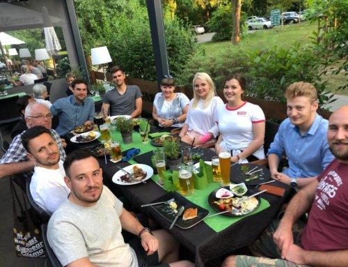 Carpe Noctem – Sommersemester 2019